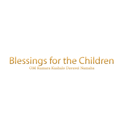 Blessings for the Children
