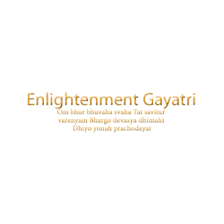 Enlightenment – Gayatri Mantra