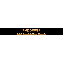Happiness - Lokah Samasta Sukhino Bhavantu