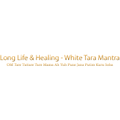 Long Life & Healing - White Tara Mantra (10)