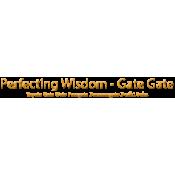 Perfecting Wisdom - Teyata Gate Gate (10)