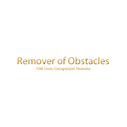 Remover of Obstacles