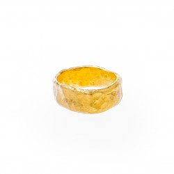 Health - Om Triambakam - Wholeness - Ring